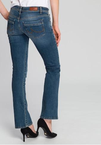 LTB Bootcut - Jeans »VALERIE« kaufen
