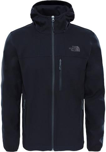 The North Face Fleecejacke »NIMBLE« kaufen