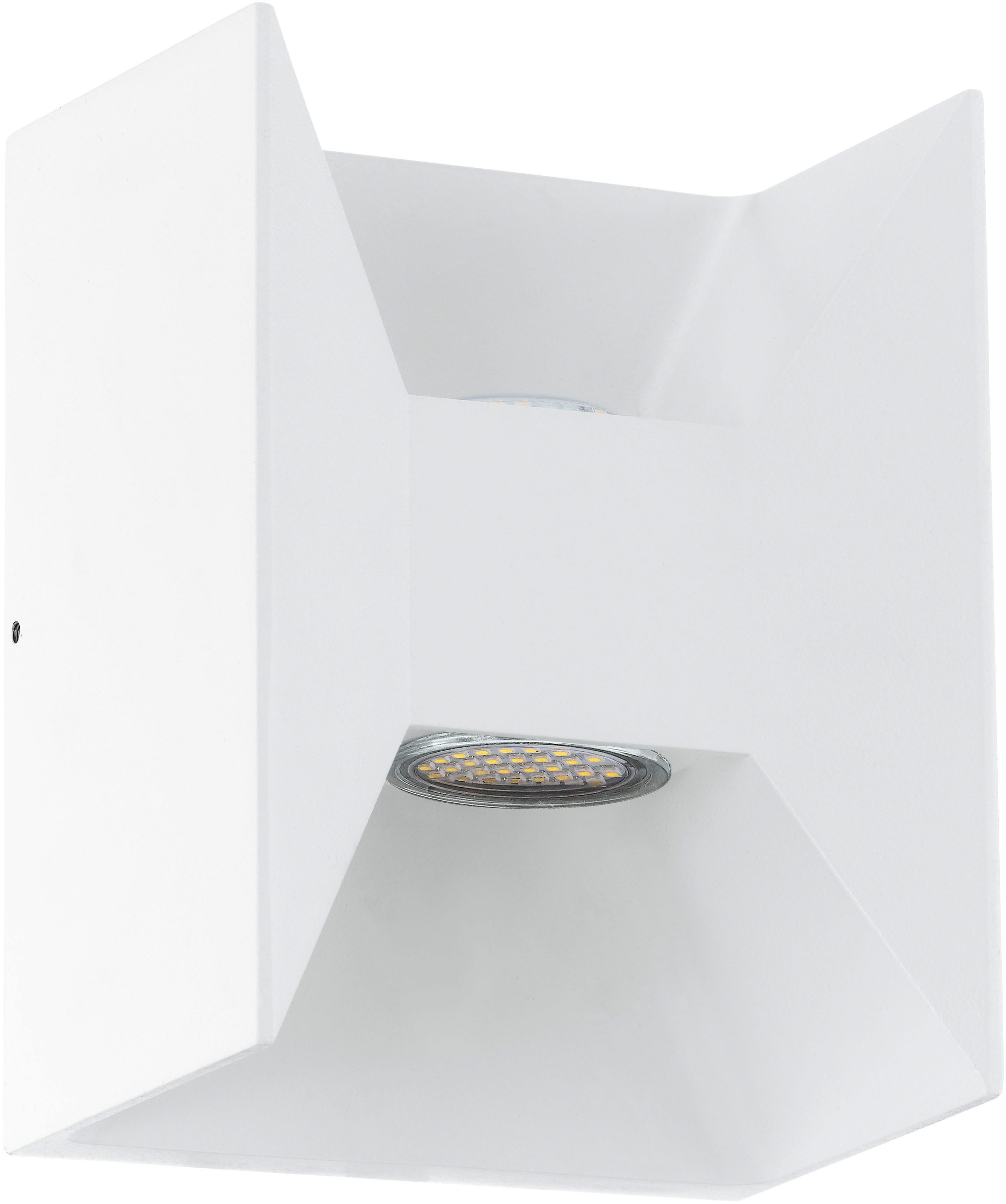 EGLO,LED Außen-Wandleuchte Morino