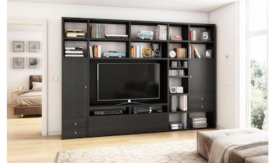 fif möbel Wohnwand »TORO 371-1« kaufen