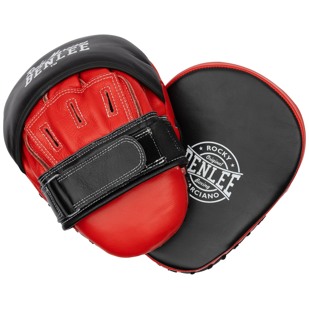 Benlee Rocky Marciano Boxhandschuhe mit coolem Label-Tag