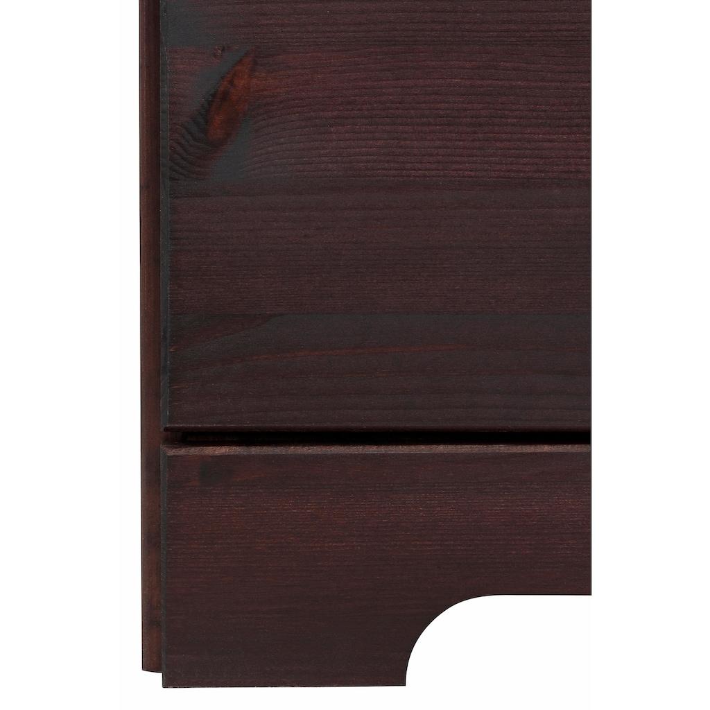 Home affaire Schreibtisch »Lisa«