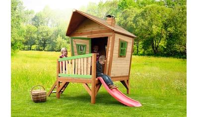 AXI Spielhaus »Iris«, BxTxH: 287x193x226 cm kaufen