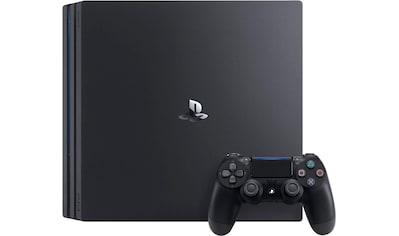 PlayStation 4 Pro kaufen