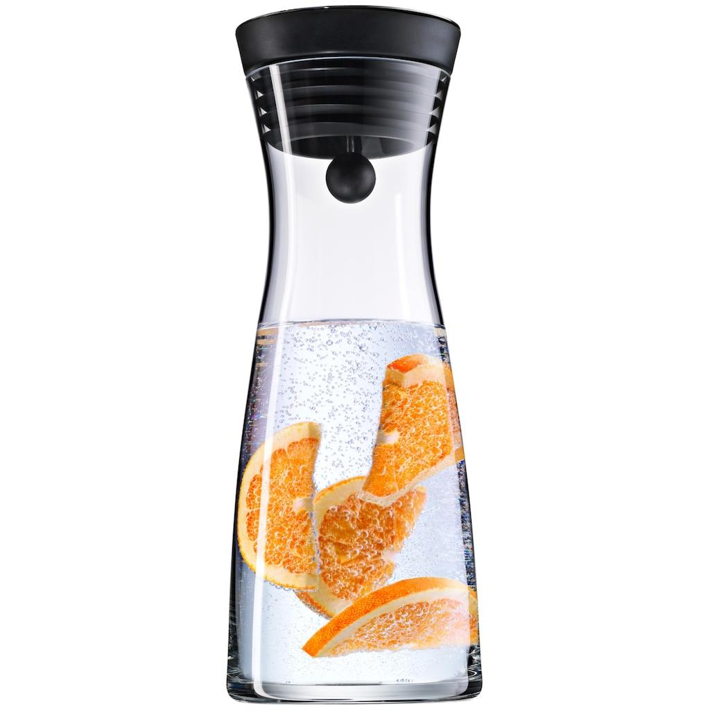 WMF Wasserkaraffe »Basic«, CloseUp-Verschluss