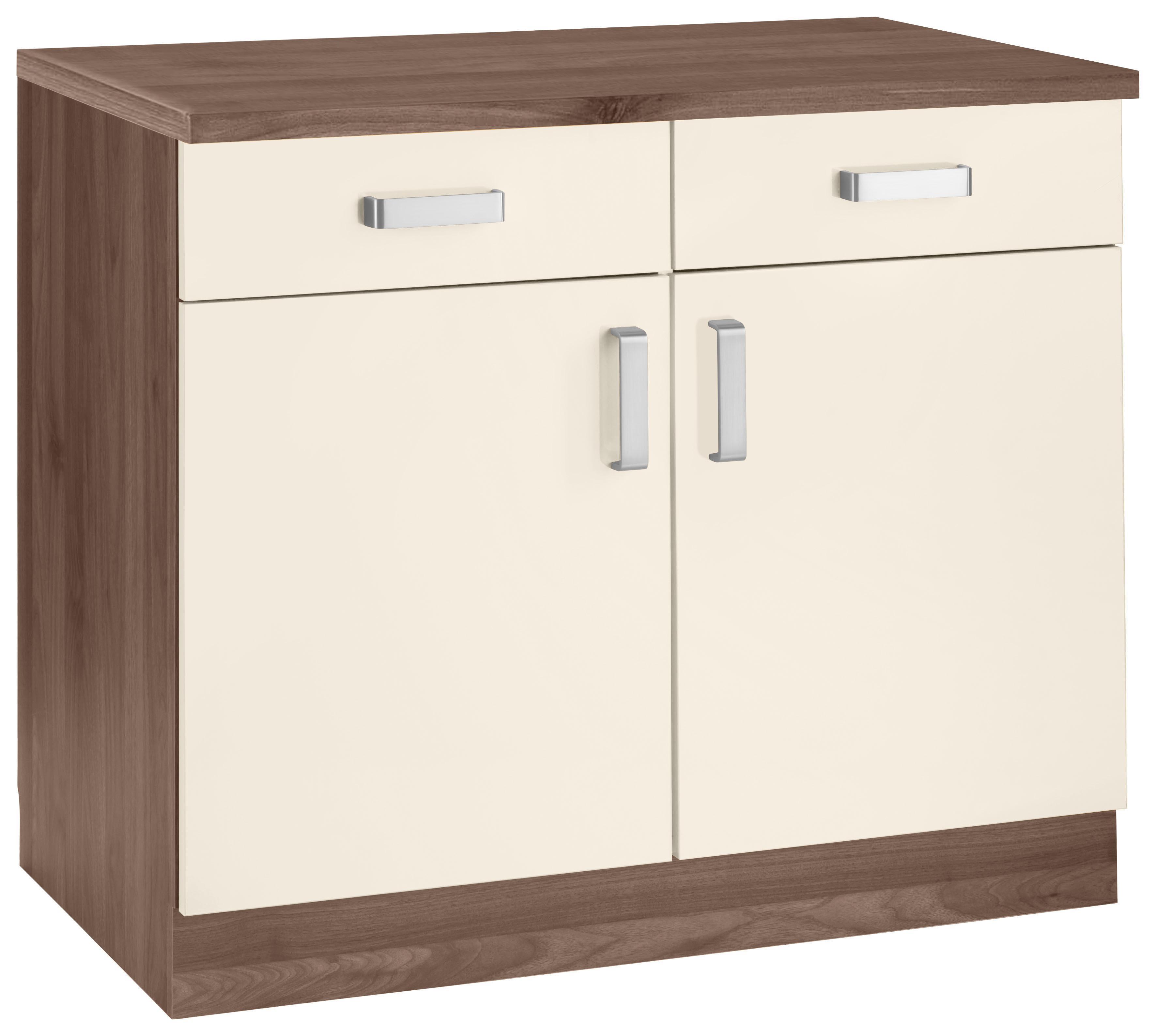 gelb-melamin Küchen-Unterschränke online kaufen   Möbel-Suchmaschine ...