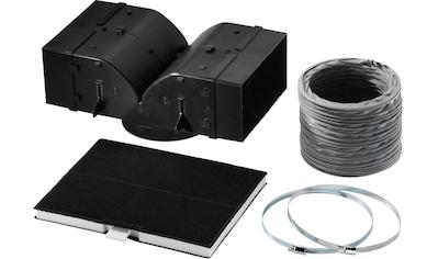 Constructa Umluftmodul CZ5102X5, Zubehör für Dunstabzugshauben mit Umluftbetrieb kaufen
