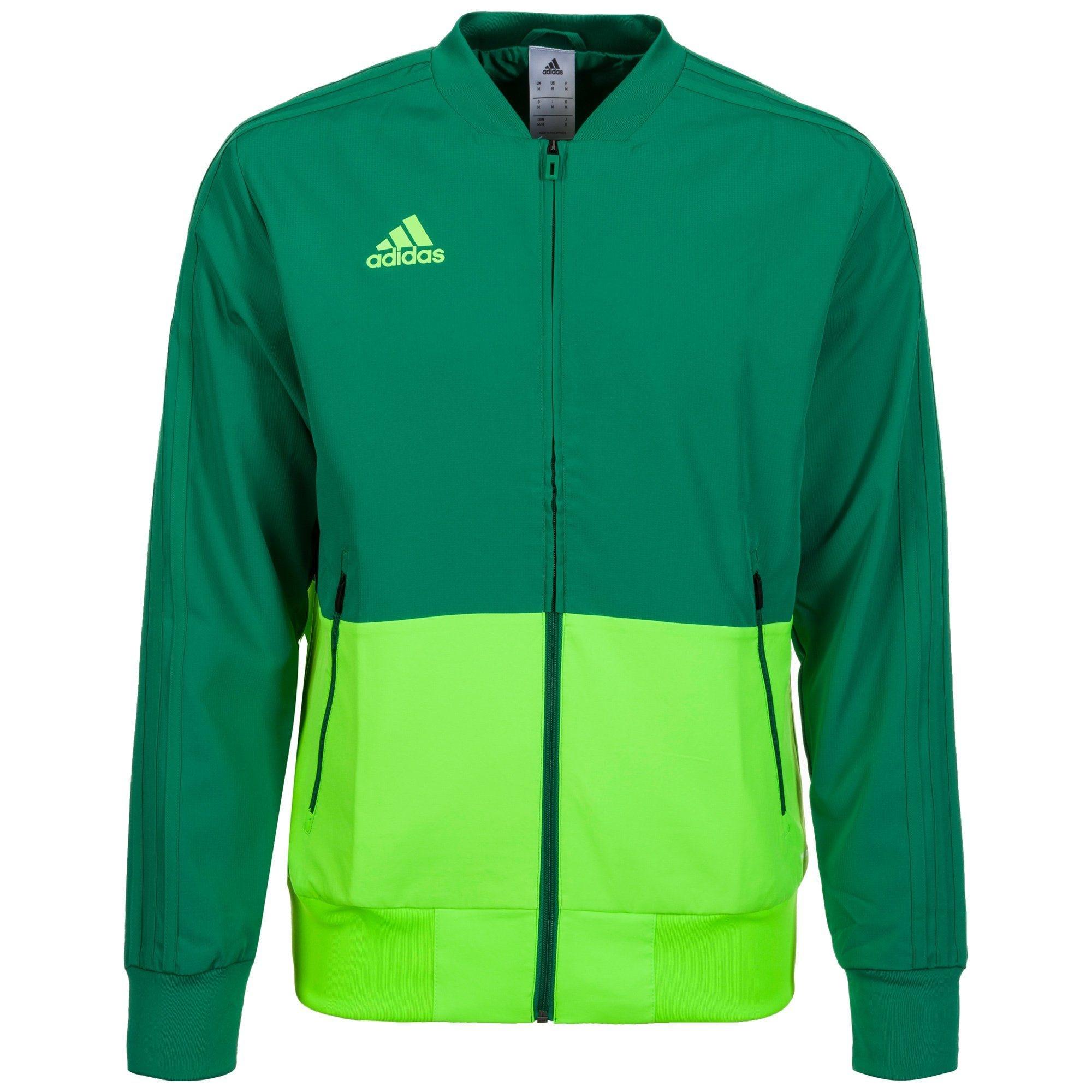 adidas Performance Trainingsjacke »Condivo 18« auf Rechnung