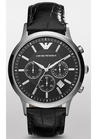 Emporio Armani Chronograph »AR2447« kaufen