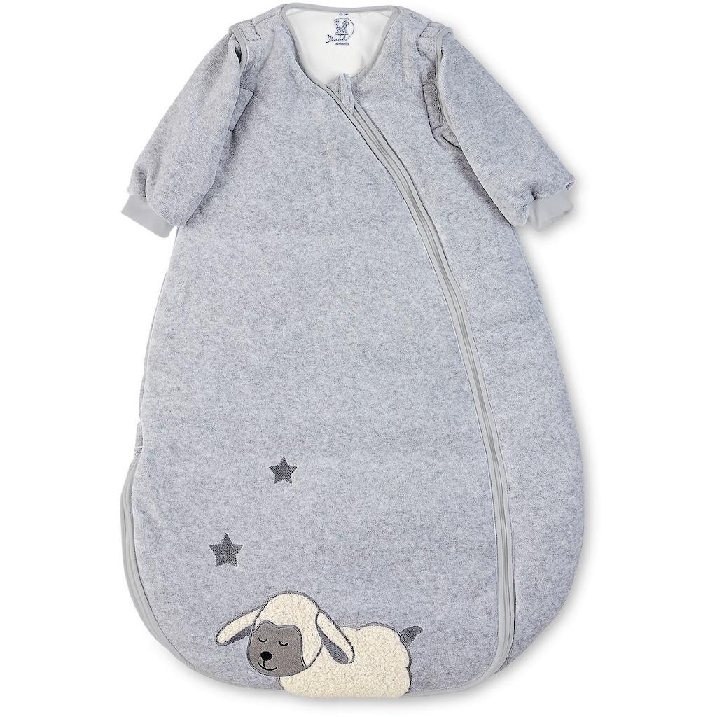 Sterntaler® Babyschlafsack »Schlafsack Stanley«, (1 tlg.)
