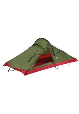 High Peak Einbogenzelt »Zelt Siskin 2.0«, 2 Personen (mit Transporttasche) kaufen