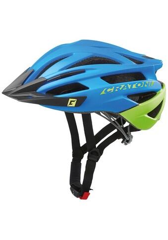 Cratoni Mountainbikehelm »MTB-Fahrradhelm Agravic« kaufen