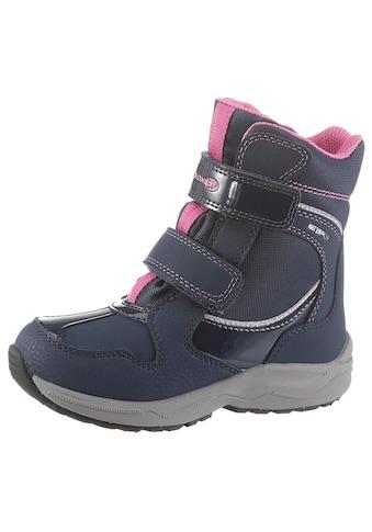 Geox Kids Winterstiefel »New Alaska Girl« kaufen