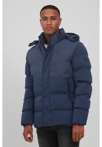 Blend Winterjacke »Outerwear 20712914«, Winterjacke mit Kapuze kaufen