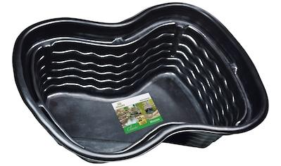 HEISSNER Fertigteich , BxTxH: 150x224x70 cm, 1000 l kaufen