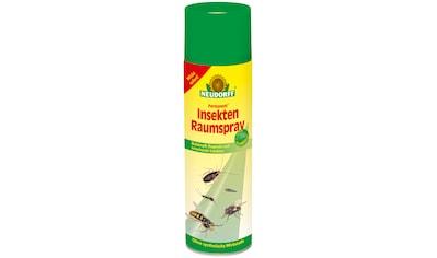 NEUDORFF Insektenspray »Permanent Insekten Raumspray«, 500 ml kaufen