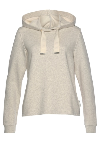 Marc O'Polo Kapuzensweatshirt, mit breitem Marken-Bindeband kaufen