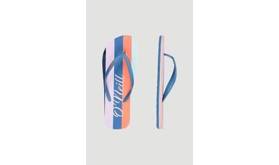 O'Neill Zehentrenner »Profile Graphic Sandalen« kaufen