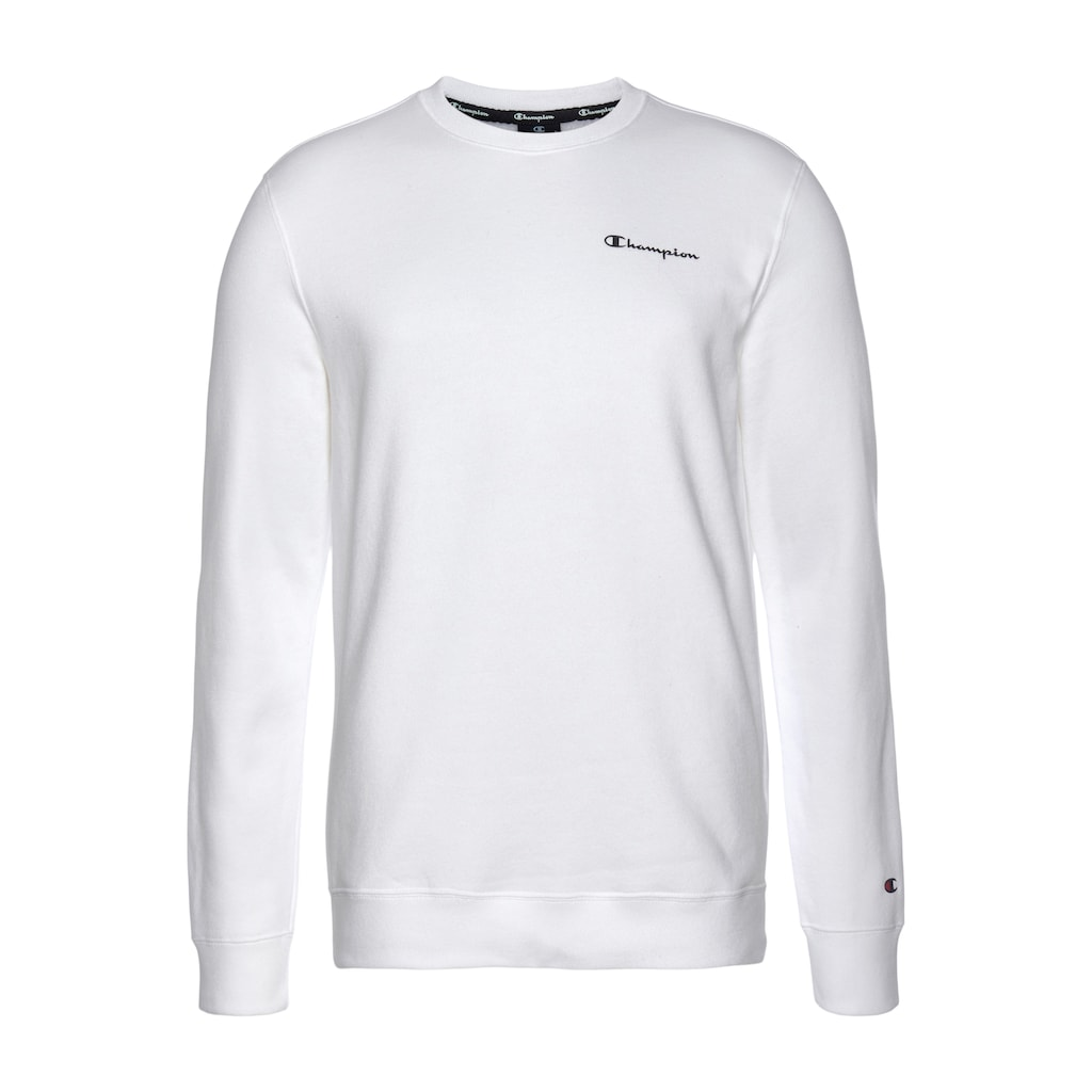 Champion Sweatshirt »CREWNECK SWEATSHIRT«
