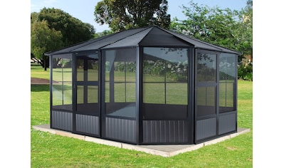 50NRTH Pavillon »Charleston«, BxL: 384x384 cm kaufen