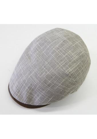 Chaplino Flat Cap kaufen