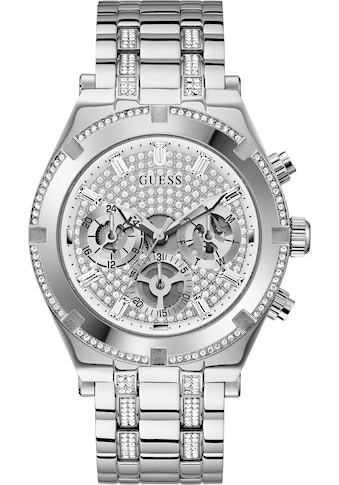Guess Multifunktionsuhr »CONTINENTAL, GW0261G1« kaufen