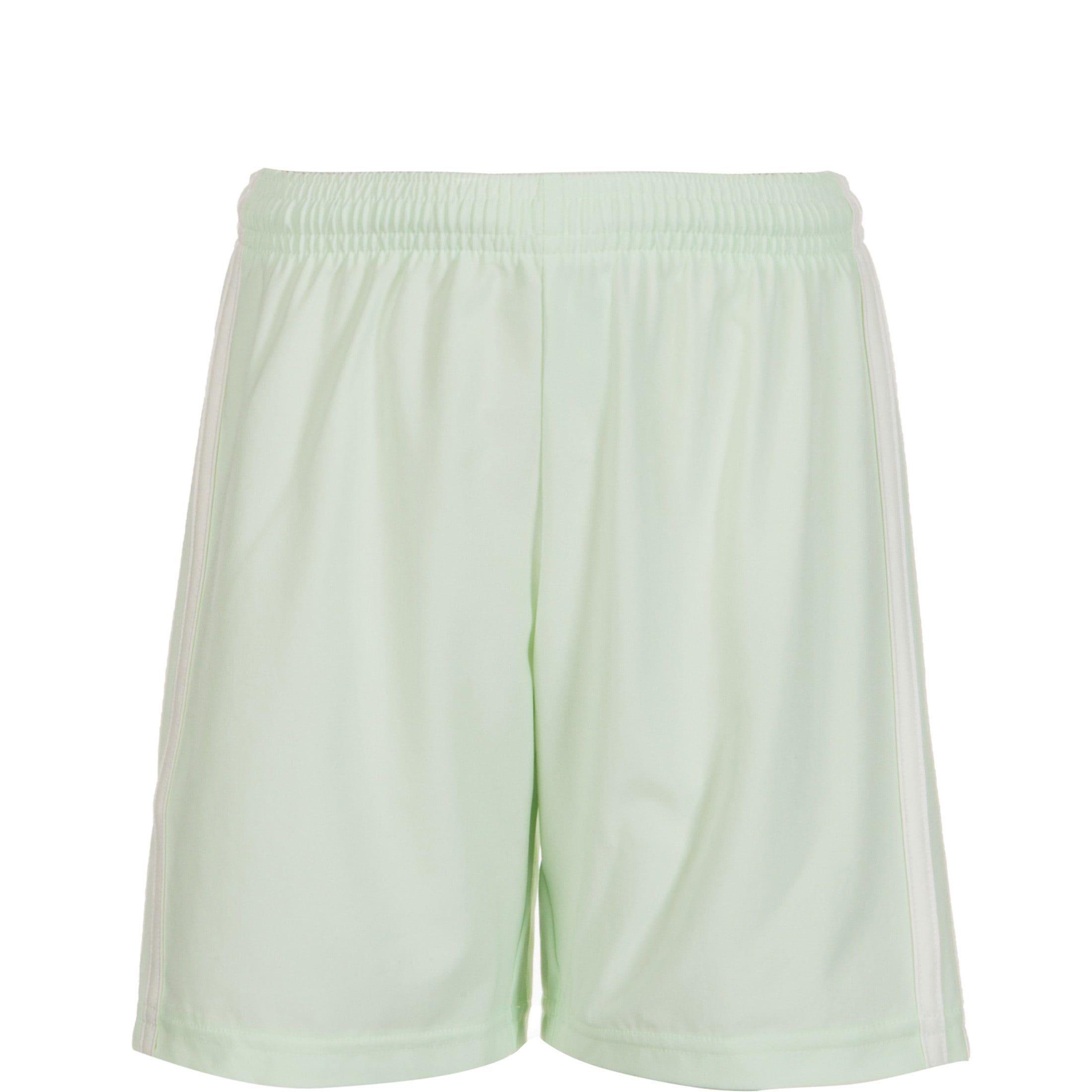 adidas Performance Shorts Condivo 18 grün Kinder Sportshorts Bermudas Jungenkleidung Hosen