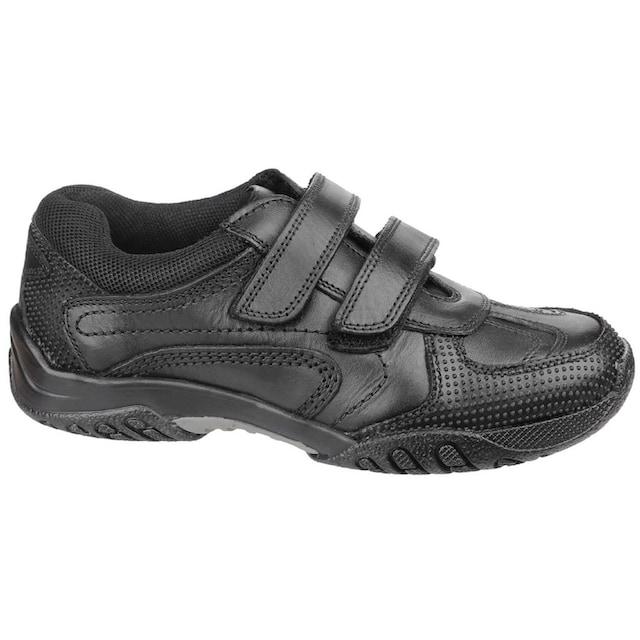 Hush Puppies Klettschuh »Jungen Sneakers Jezza mit Klettverschluss«