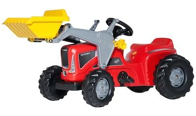 ROLLY TOYS Tretfahrzeug »Futura«, Kindertraktor mit Lader kaufen