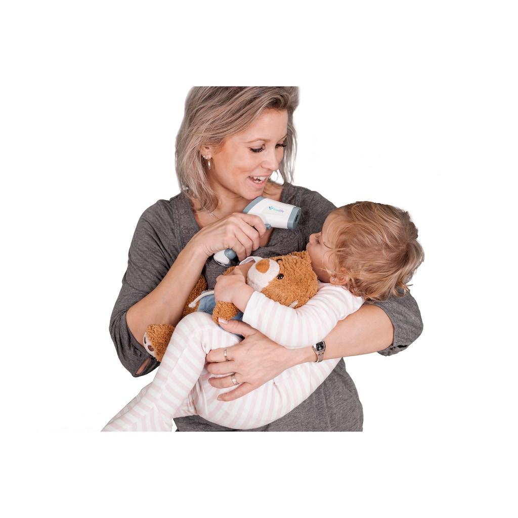 TrueLife Fieberthermometer »CARE Q7«, mit berührungsloser Infrarottechnologie