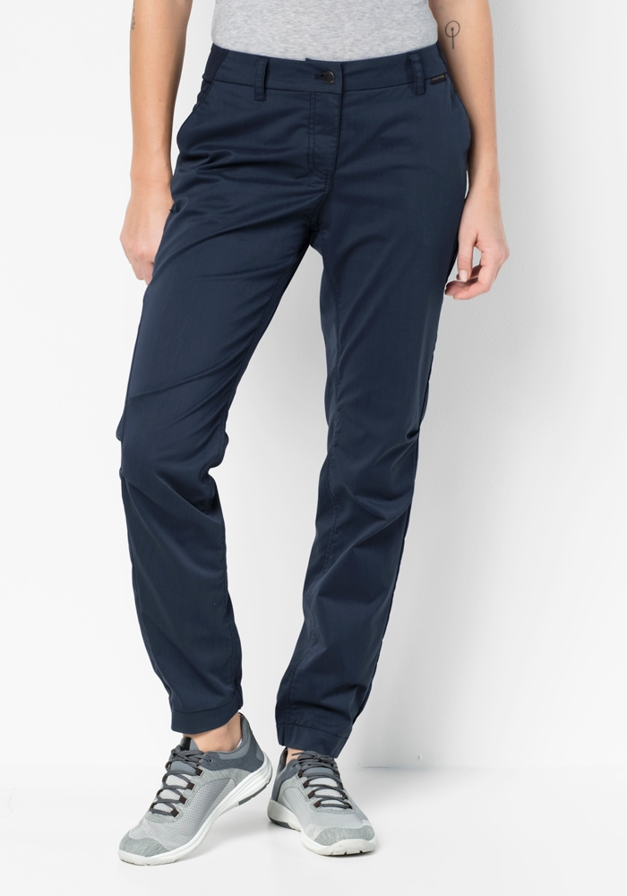 Jack Wolfskin Outdoorhose »BELDEN PANTS WOMEN«