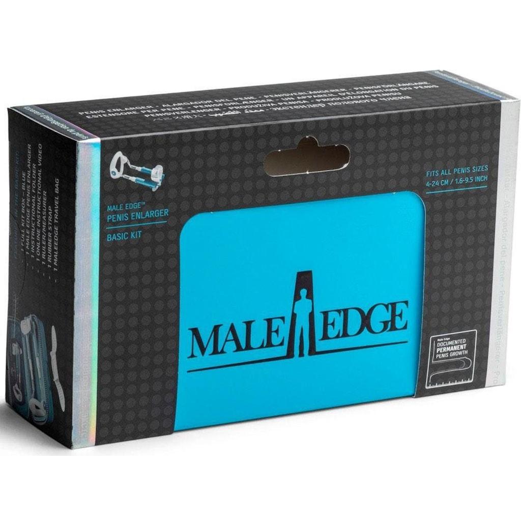 MALE-EDGE Penisstrecker »MaleEdge Basic«