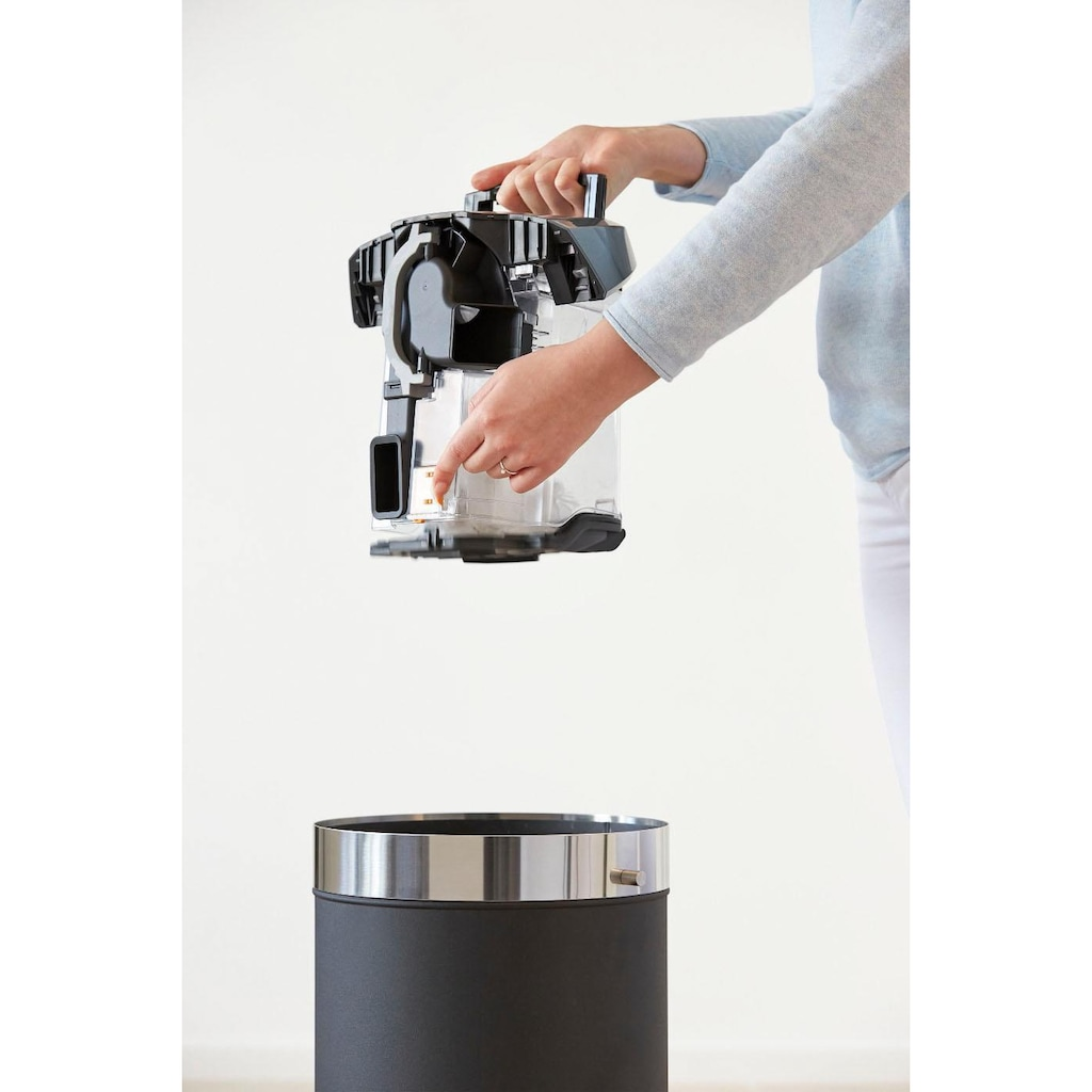 Miele Bodenstaubsauger »Blizzard CX1 Comfort EcoLine«, 550 W, beutellos