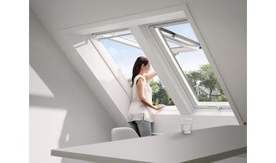 VELUX Dachfenster »GPU SK06«, Klapp -  Schwingfenster, BxH: 114x118 cm kaufen