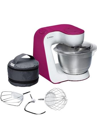 BOSCH Küchenmaschine »StartLine MUM54P00« kaufen