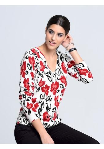 Alba Moda V - Ausschnitt - Pullover kaufen