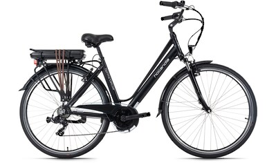 Adore E-Bike »Optima Deluxe«, 7 Gang, Shimano, Acera, Mittelmotor 250 W kaufen