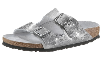 Birkenstock Pantolette »Arizona Vintage Metallic« kaufen
