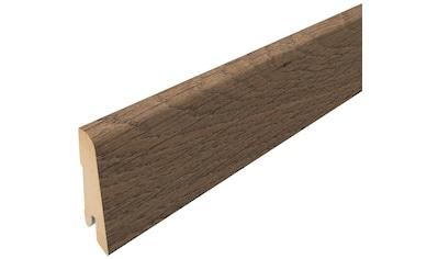EGGER Sockelleiste »L551«, passend zu Fußboden Charlotte Eiche braun kaufen