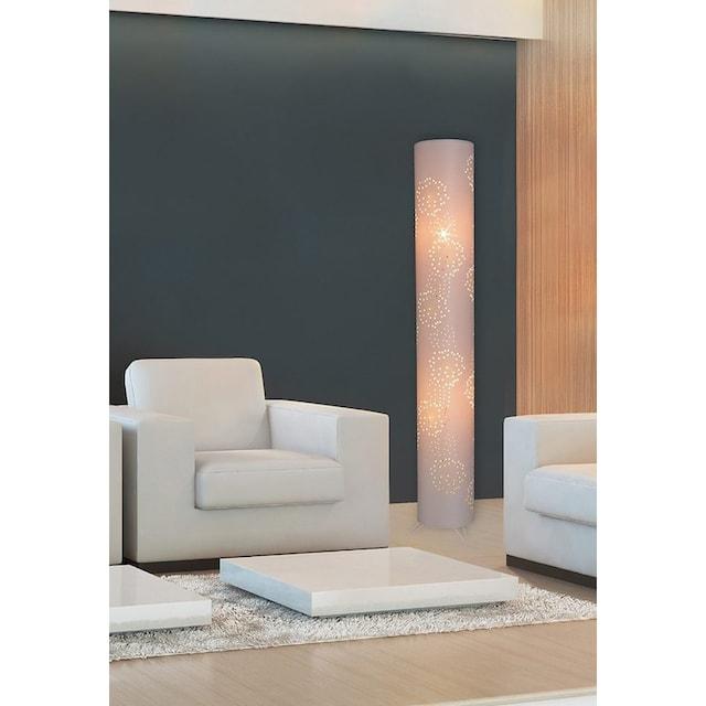 näve Stehlampe