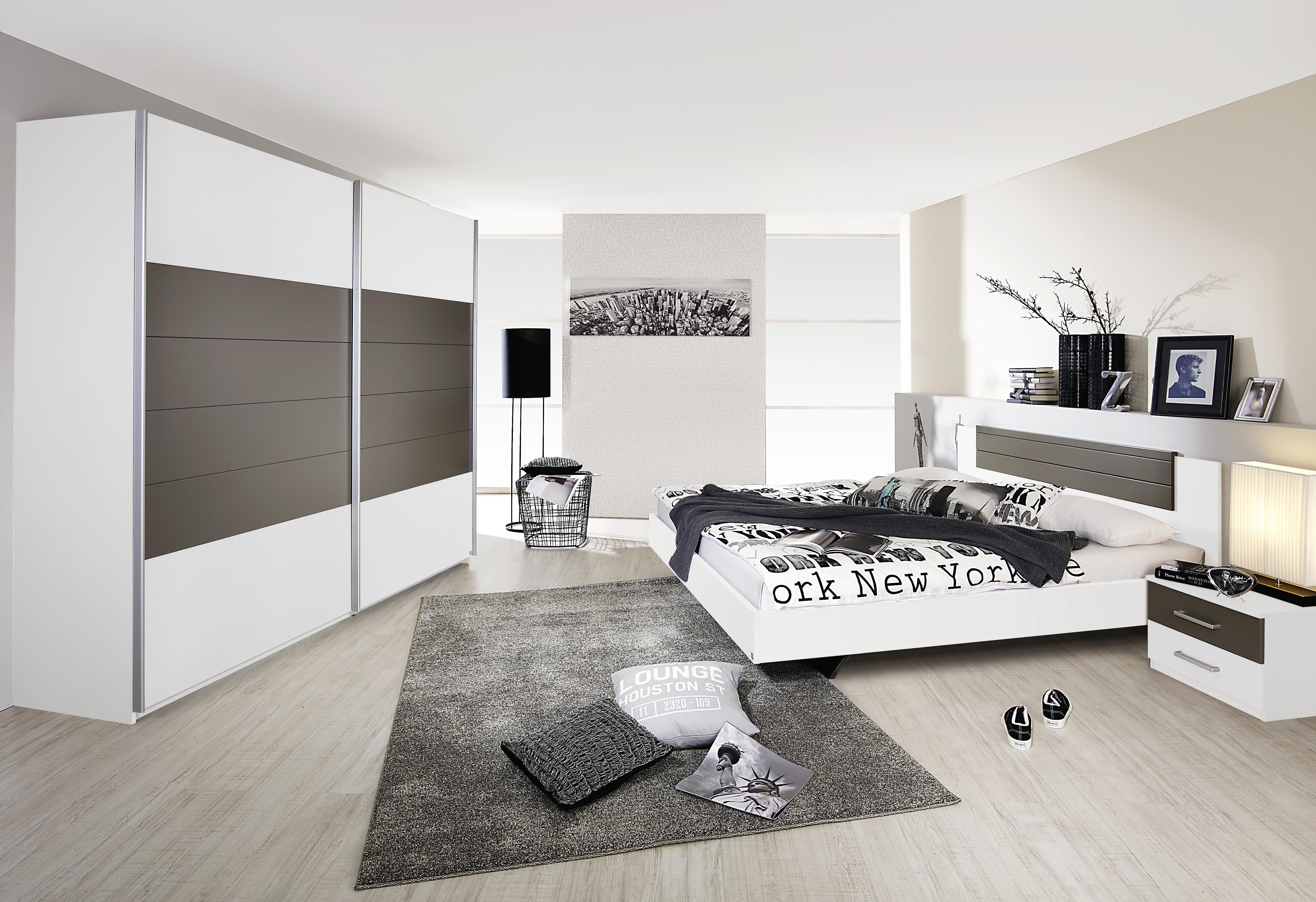 Beigenatural Lackiert Komplett Schlafzimmer Online Kaufen Möbel