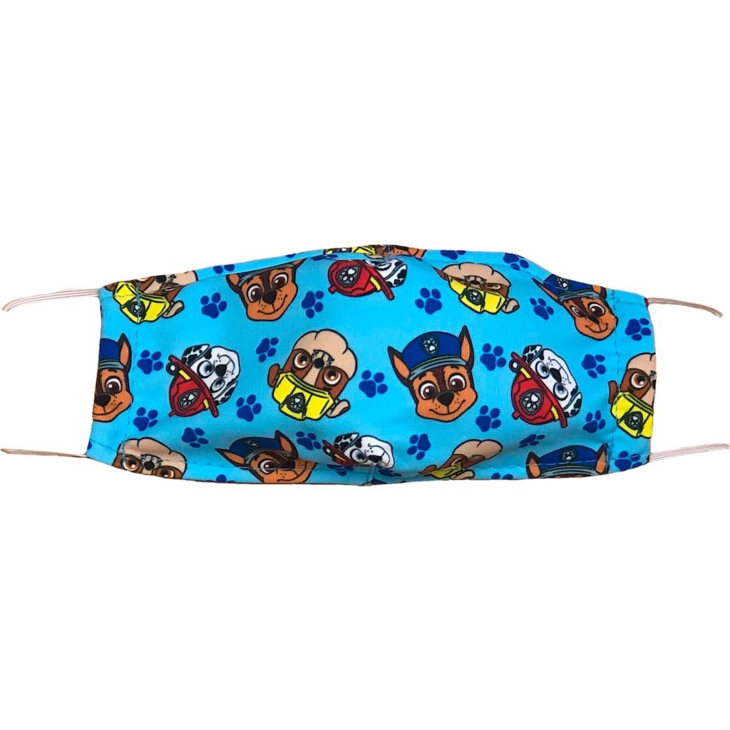 SkyBrands Mund-Nasen-Masken, für Kinder 3-7 Jahre