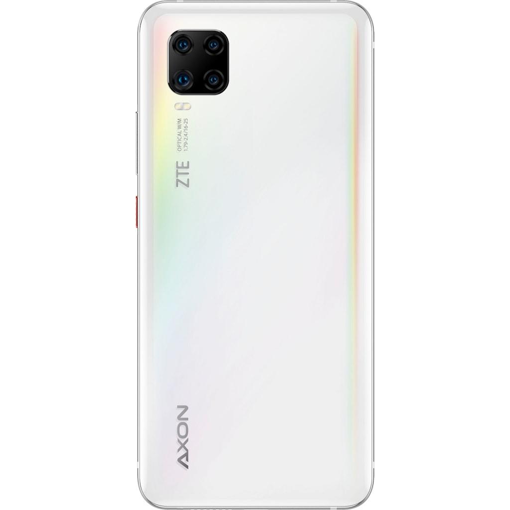 """ZTE Smartphone »Axon 11 4G«, (16,43 cm/6,47 """" 128 GB Speicherplatz, 48 MP Kamera)"""