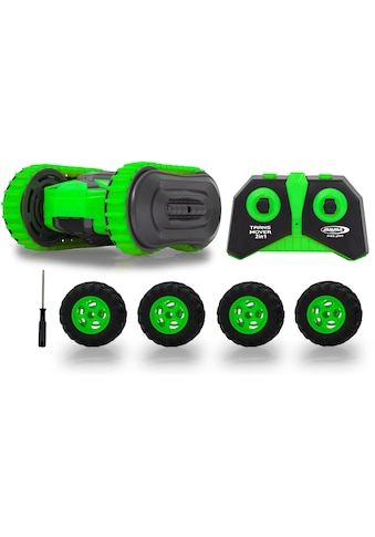 """Jamara RC - Auto """"Trans Mover 2in1 2,4 GHz, grün"""" kaufen"""