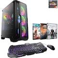 CSL »Ultimate AMD T8610« Gaming-PC (AMD, Ryzen 9, RX 5700 XT, Wasserkühlung)
