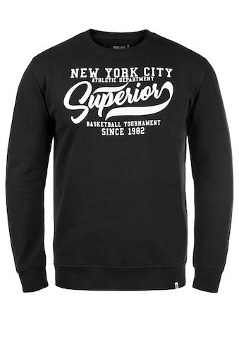Indicode Sweatshirt »Galilero«, Sweatpulli kaufen