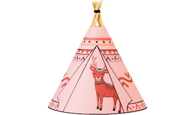 Pauleen,Tischleuchte»Twinkle Tipi Deer«, kaufen