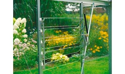 Vitavia Gewächshaus-Fensteröffner »Sesam Liberty«, für Lamellen-Wandfenster kaufen