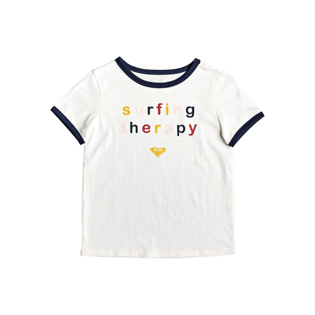 Roxy T-Shirt »Love Break«