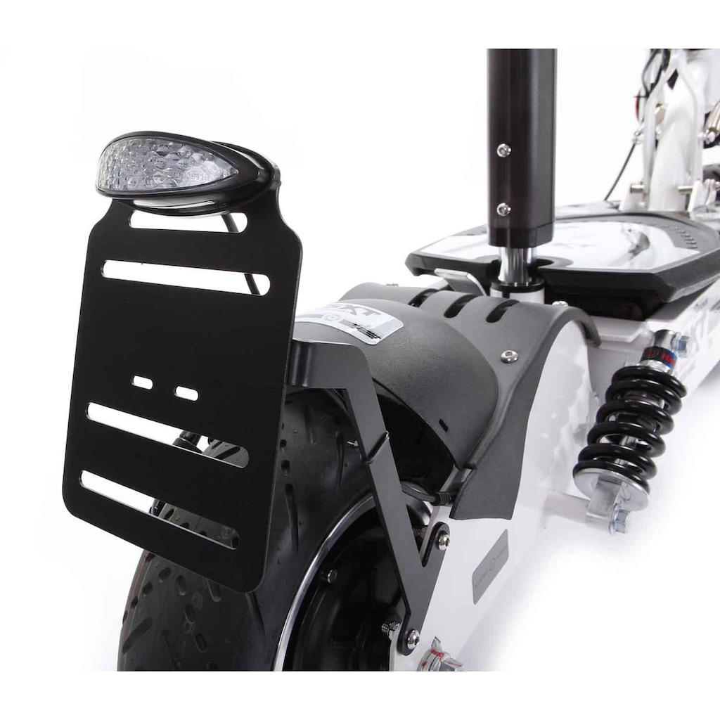 SXT Scooters E-Scooter »SXT 500 EEC - Facelift«